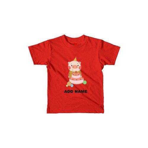 HBD27K Red