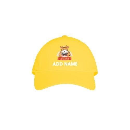 HBD15KC Yellow