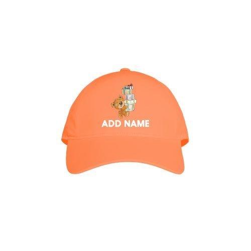 HBD18KC Orange