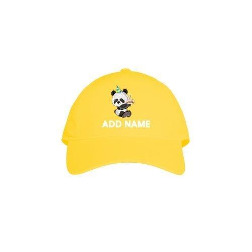 HBD21KC Yellow
