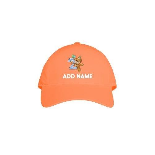 HBD22KC Orange