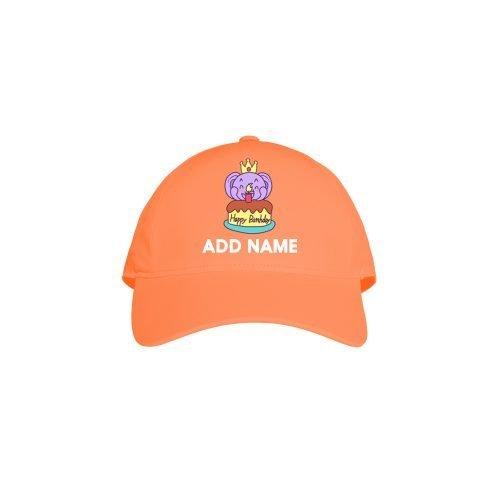 HBD26KC Orange