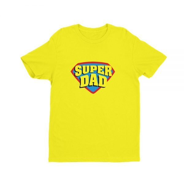 DAD05 Yellow