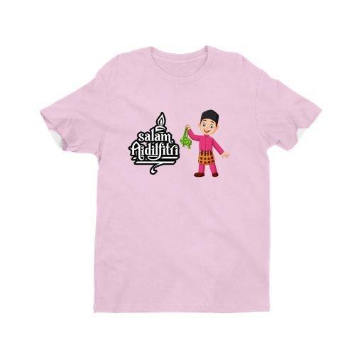 HRA01A Pink