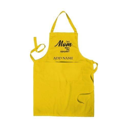 MDA08 Yellow
