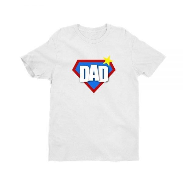 DAD16 White