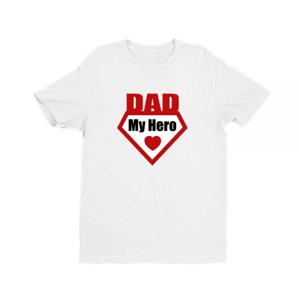 DAD19 White